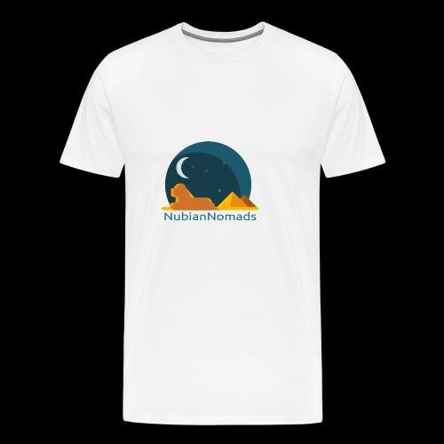 Nubian Nomads - Men's Premium T-Shirt