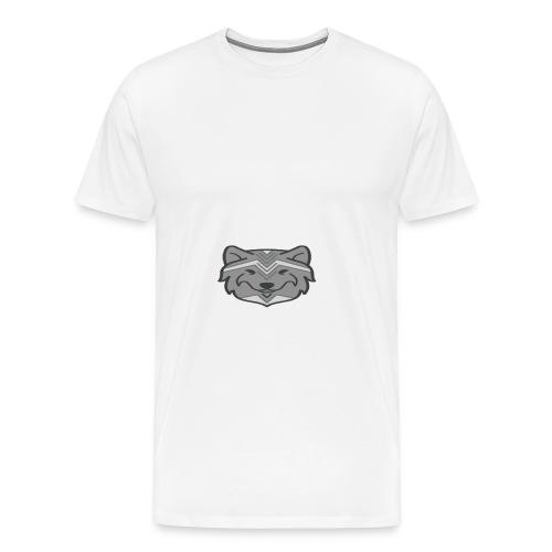BEAST Merch - Men's Premium T-Shirt