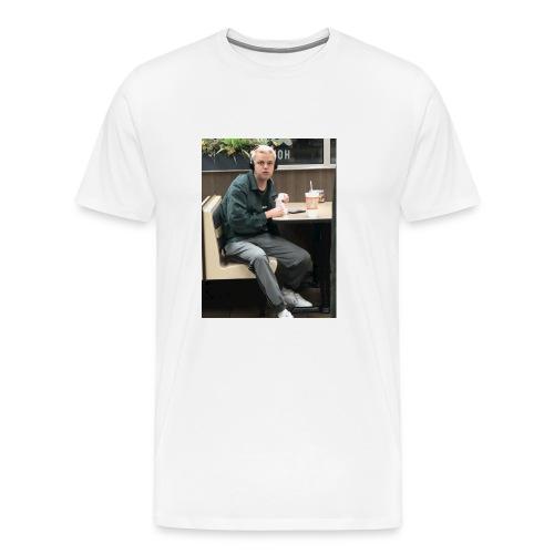Joba Eats - Men's Premium T-Shirt