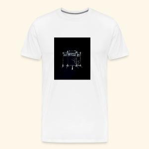 Chinatown - Men's Premium T-Shirt