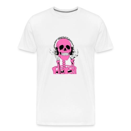 fkjkg[jkpgk - Men's Premium T-Shirt