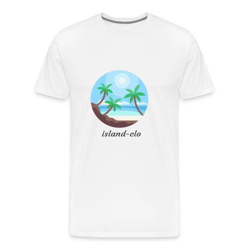 Island clothing - Men's Premium T-Shirt