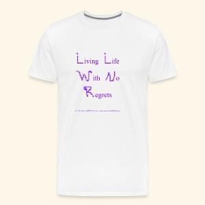 FreeStyle - Men's Premium T-Shirt