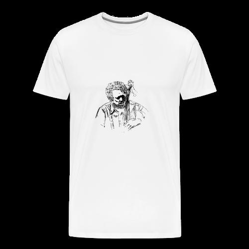 Mingus - Men's Premium T-Shirt
