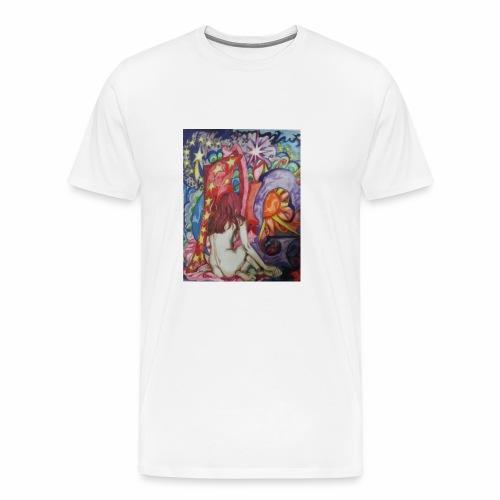 20180124 175927 1 - Men's Premium T-Shirt