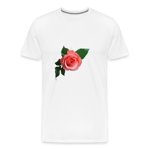 Roseyyyy - Men's Premium T-Shirt