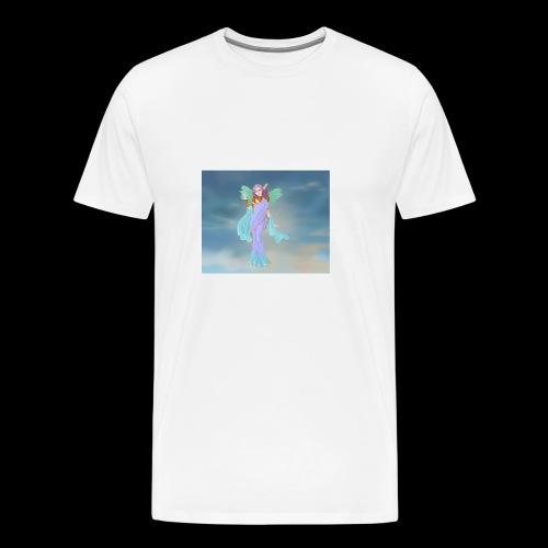 Goddess Maker Azaleas Dolls - Men's Premium T-Shirt