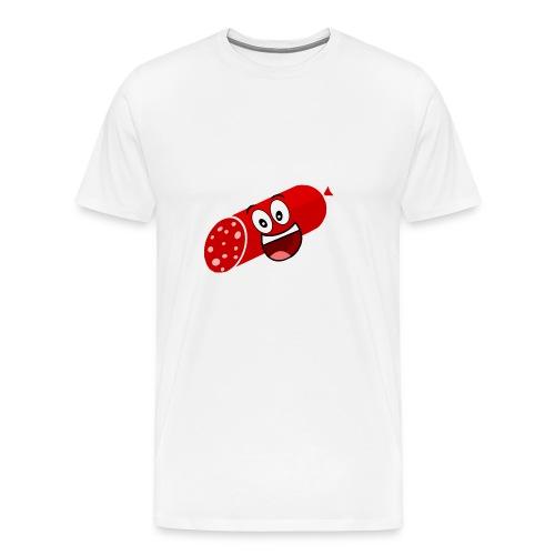 Salami squad gamez lol - Men's Premium T-Shirt