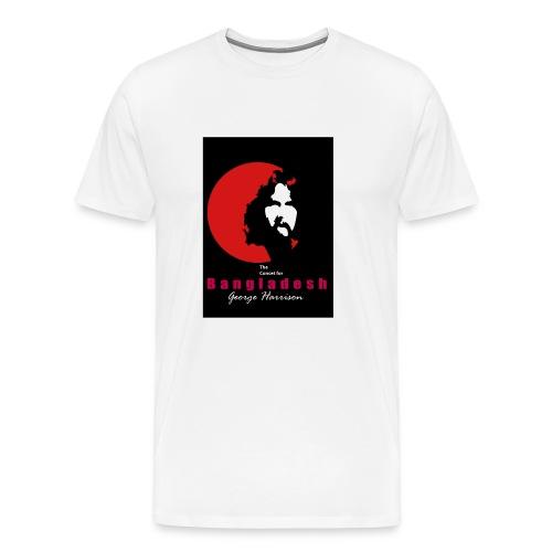 The Concert for BANGLADESH - Men's Premium T-Shirt