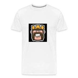 Poster - Men's Premium T-Shirt
