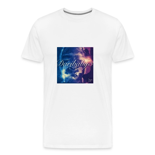 Daribaby3 - Men's Premium T-Shirt