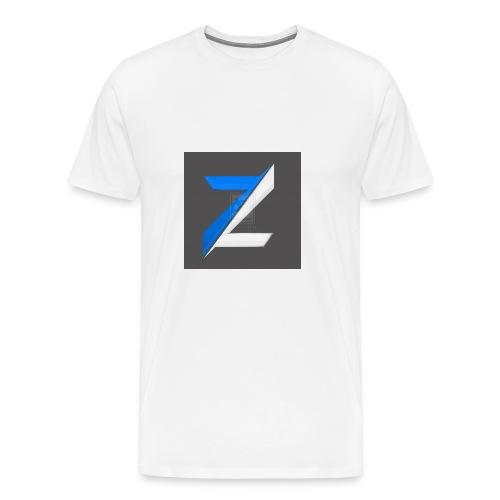 Zenomex Merch Youtube - Men's Premium T-Shirt