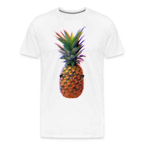 Piña Life - Men's Premium T-Shirt