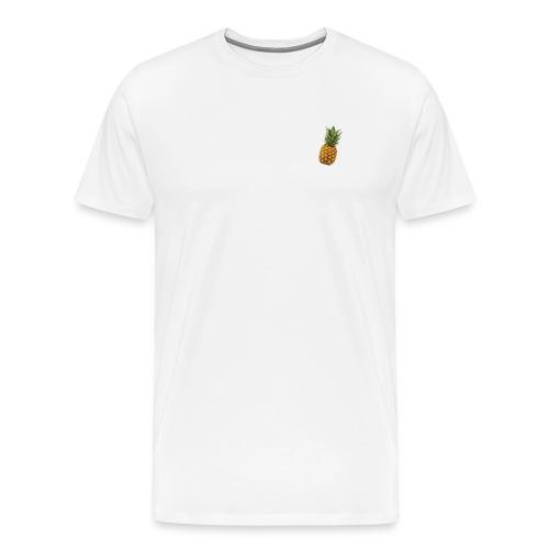 Baby Pineapple - Men's Premium T-Shirt