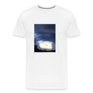 Supreme sunbox - Men's Premium T-Shirt