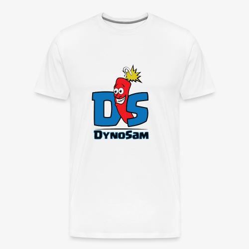 DynoSam - Men's Premium T-Shirt