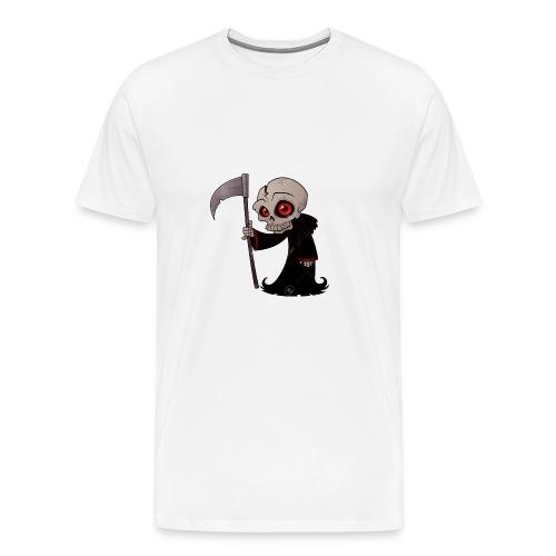 grimpuff - Men's Premium T-Shirt