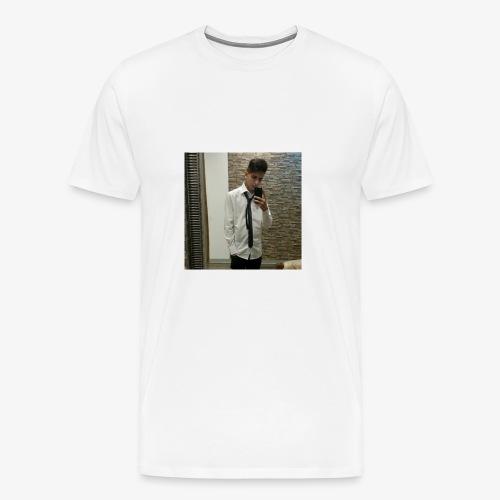 Ákos - Men's Premium T-Shirt
