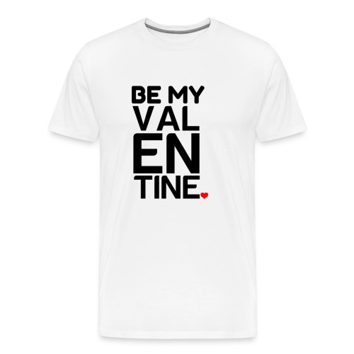 VALENTINE - Men's Premium T-Shirt