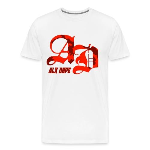 Alx Dope - Men's Premium T-Shirt
