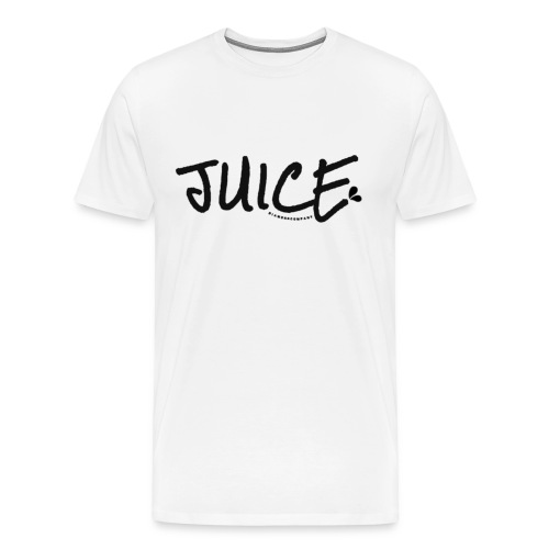 Black Juice - Men's Premium T-Shirt