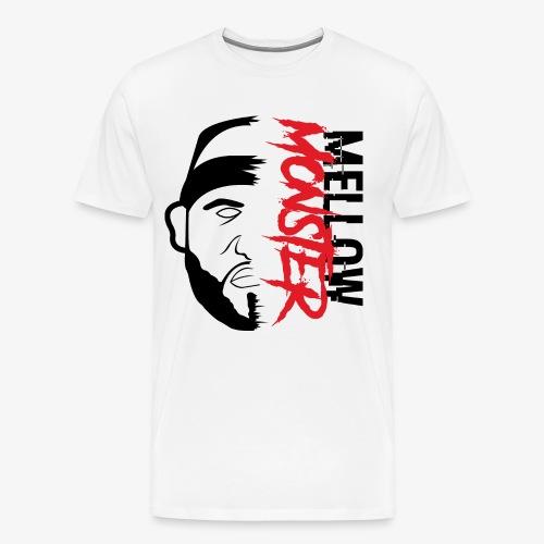 Mellow Monster - Men's Premium T-Shirt