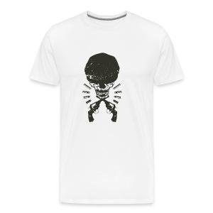 Tomas Sh. - Men's Premium T-Shirt