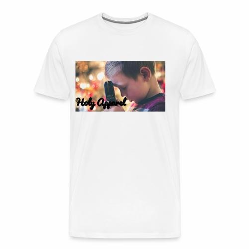 Holy apparel - Men's Premium T-Shirt