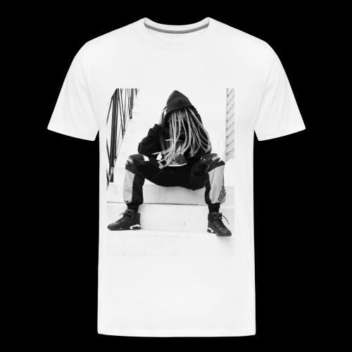 SLIM STINI - Men's Premium T-Shirt