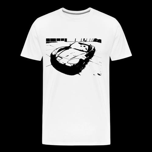 Grand Sport - Men's Premium T-Shirt