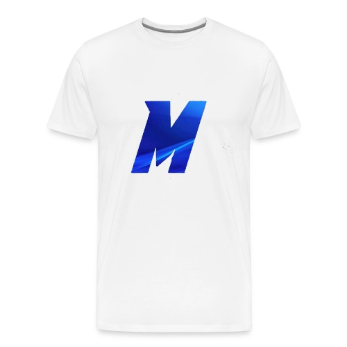 Minergoldplayz original - Men's Premium T-Shirt