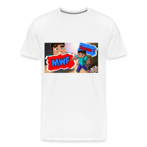 Mods With Friends - Men's Premium T-Shirt