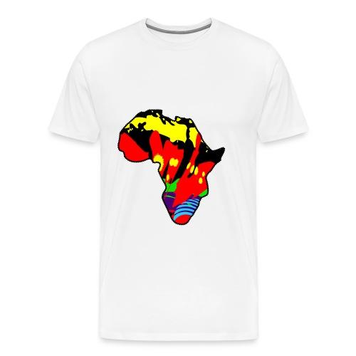 tumblr static 81snokfwffwo4sg0s4sogcc8g - Men's Premium T-Shirt