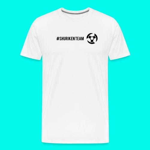 Shuriken Team - Men's Premium T-Shirt