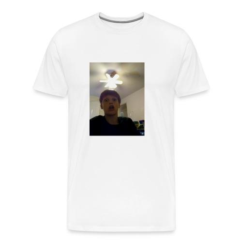 15075773238991008945162 - Men's Premium T-Shirt