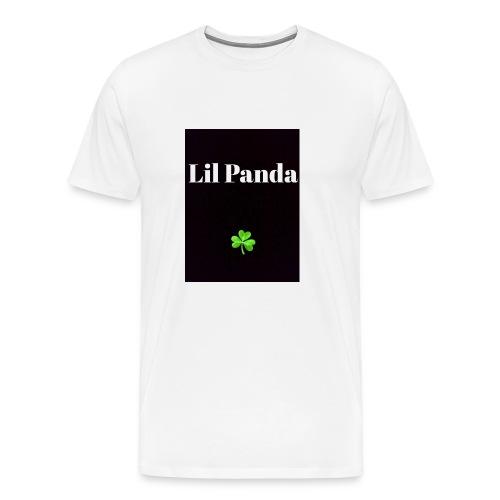 Lil Panda merch - Men's Premium T-Shirt
