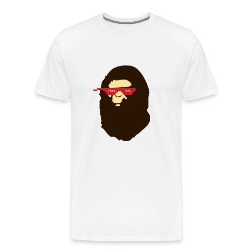 bored - Men's Premium T-Shirt