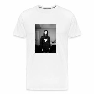 New Realsed Merch - Men's Premium T-Shirt