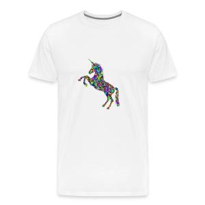 016 - Men's Premium T-Shirt