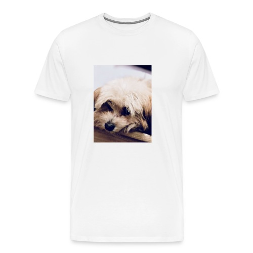5551638F BBF7 4C09 8B18 9DF2576622F9 - Men's Premium T-Shirt