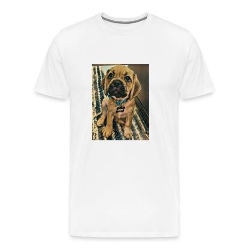 Baby Eddie - Men's Premium T-Shirt