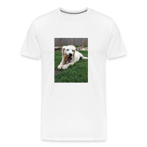 D29839C9 C526 4254 9BC0 29987806DC45 - Men's Premium T-Shirt