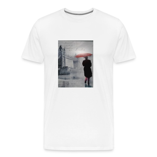 Xenos33. - Men's Premium T-Shirt