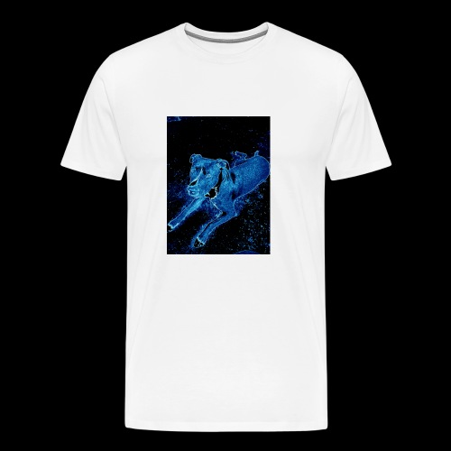JaxonUniverse - Men's Premium T-Shirt