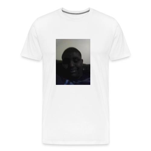 Tyler's new shirts - Men's Premium T-Shirt