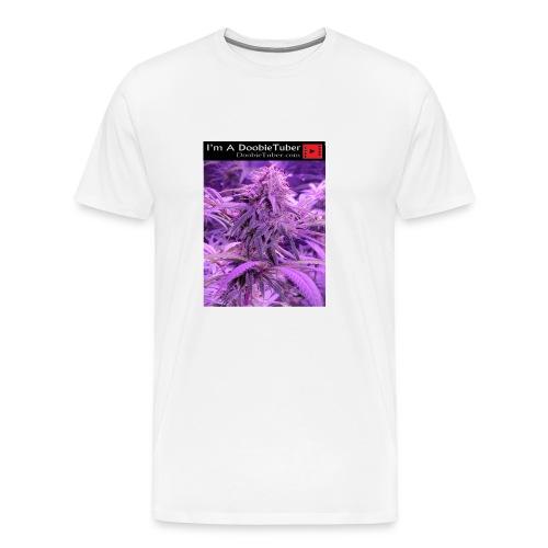 DoobieTuber1 - Men's Premium T-Shirt