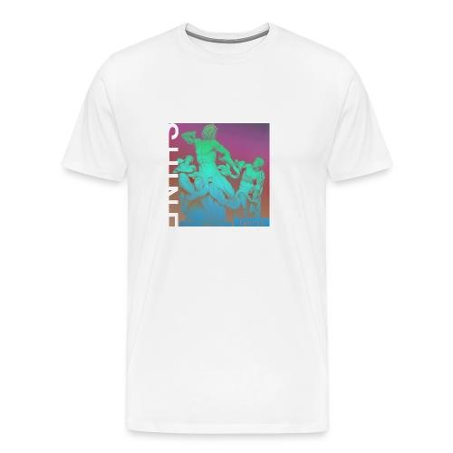 SHINE49 - Men's Premium T-Shirt