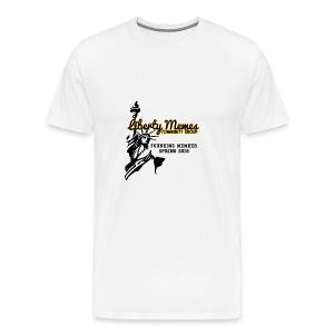 LMCG - Men's Premium T-Shirt