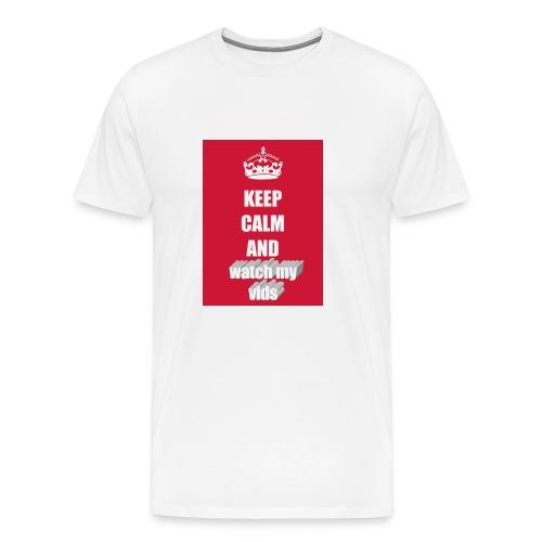 20180111 212441 - Men's Premium T-Shirt