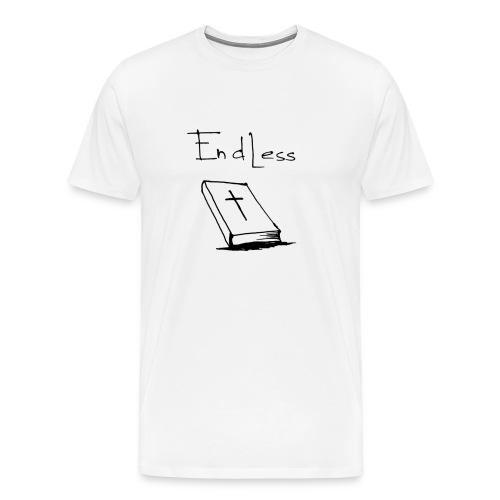 endless - Men's Premium T-Shirt